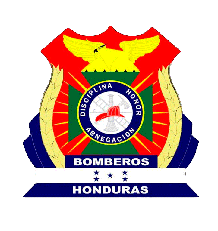 Bomberos de Honduras